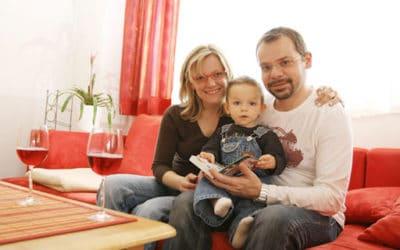 Familie Platzer Maurer
