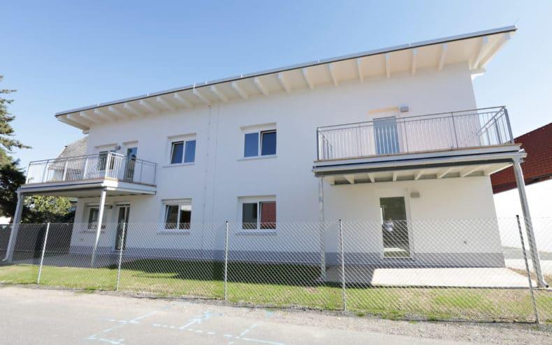 Anlegerwohnungen Alte Poststrasse - Spitzgasse