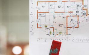 Hausplan individuell
